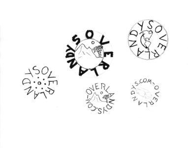 Scribbles logos 3